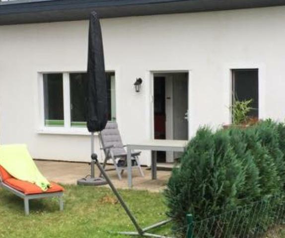 8. Ferienhaus 'im Fischerdorf Stahlbrode', Ferienh