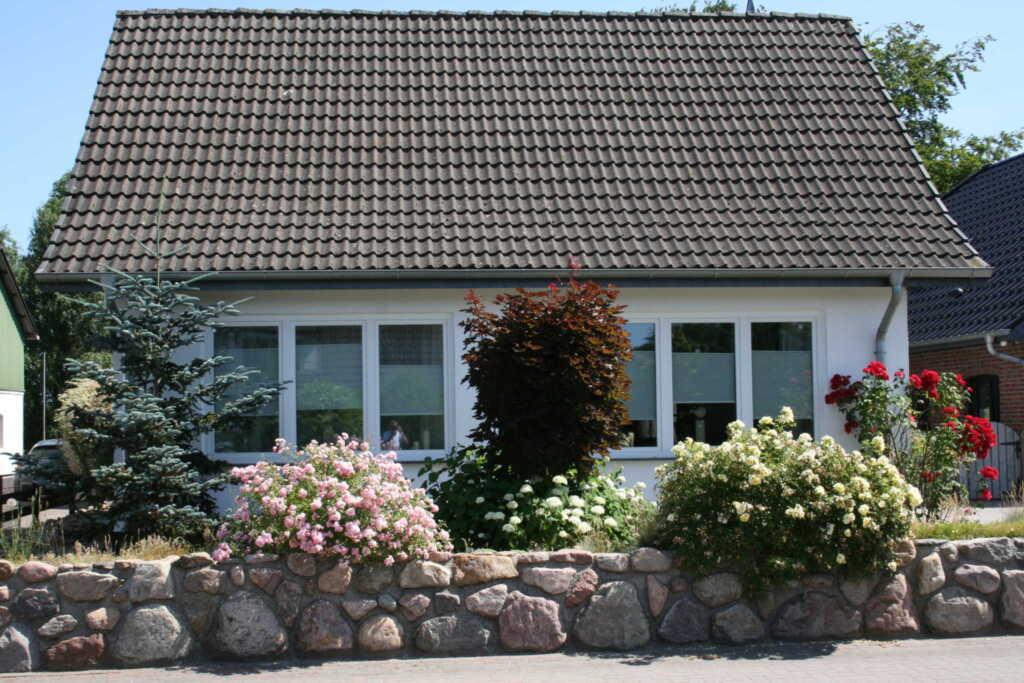 Frey, Dieter, Ferienhaus