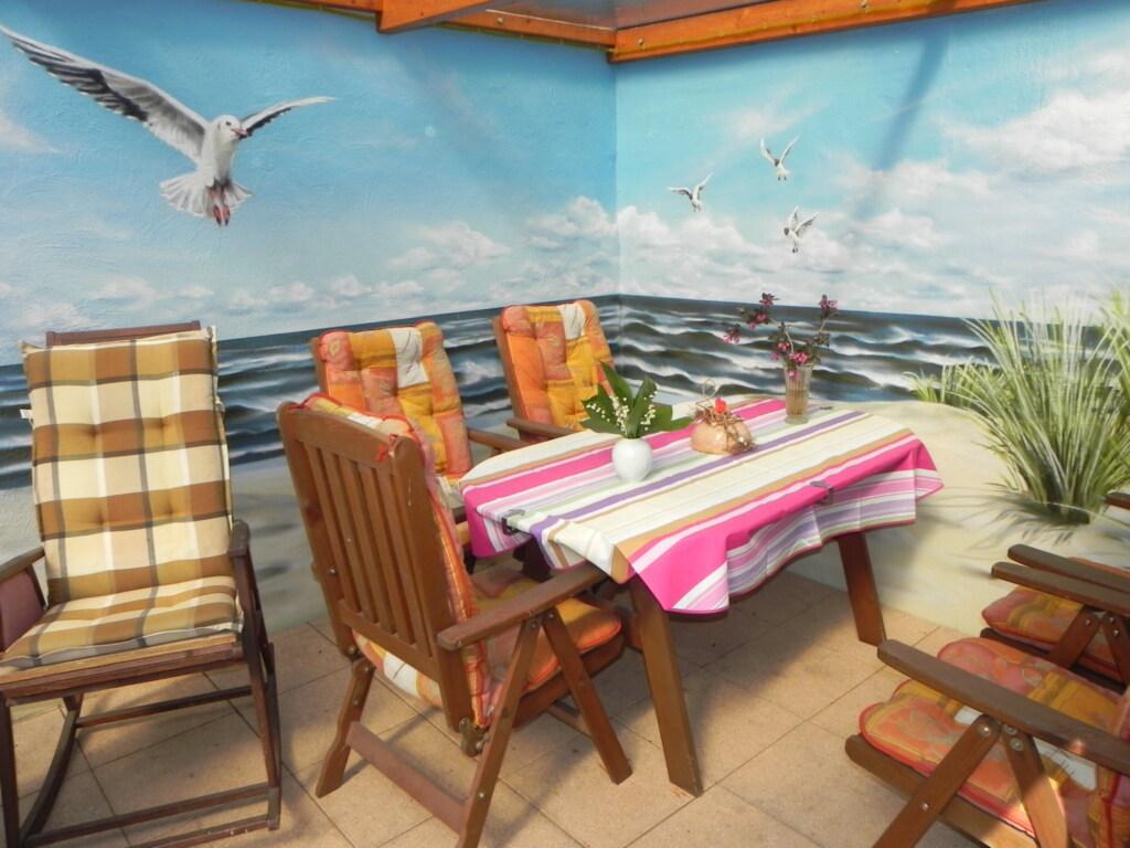 Ferienunterkünfte Sabine und Uwe Schulz, Einzelzim