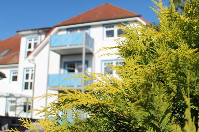 Die Villa am Meer - Ferienwohnungen H 473 A, Famil