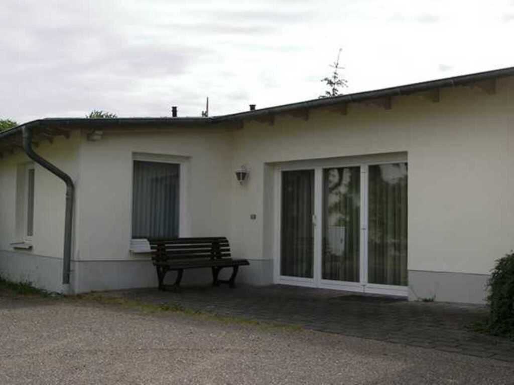 Ferienwohnungen Lindenstraße, Wohnung 03