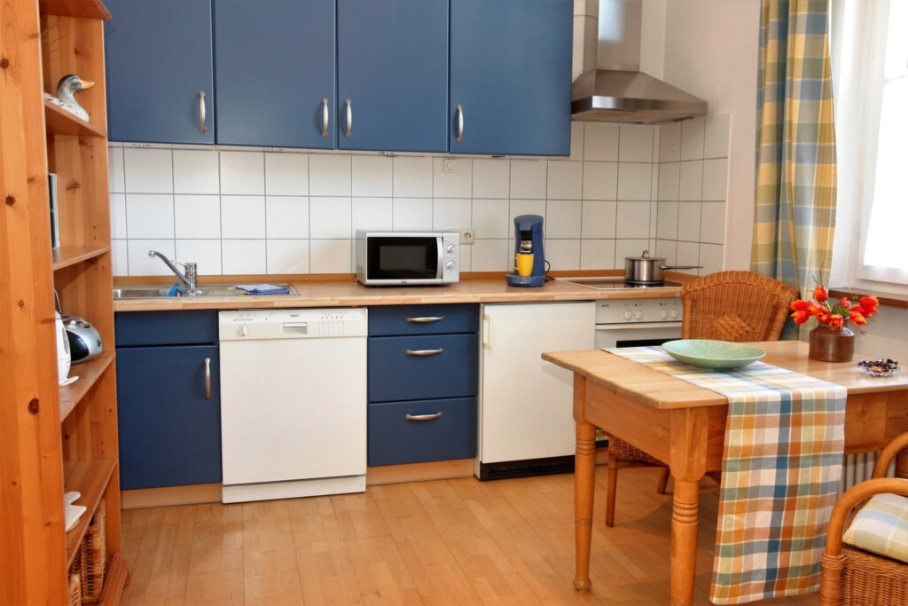 Ferienwohnung Edelmann, NR-Ferienwohnung, 35qm, 2.