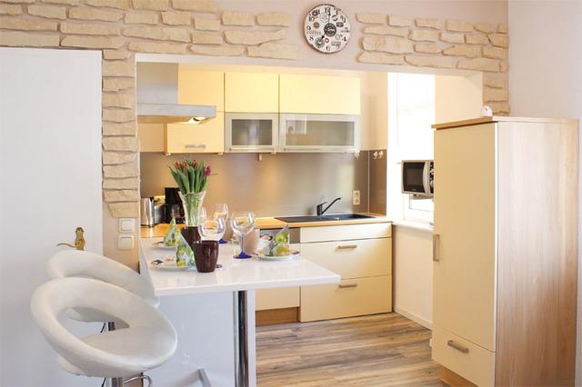 Appartements in K�hlungsborn-West, (194) 3- Raum-