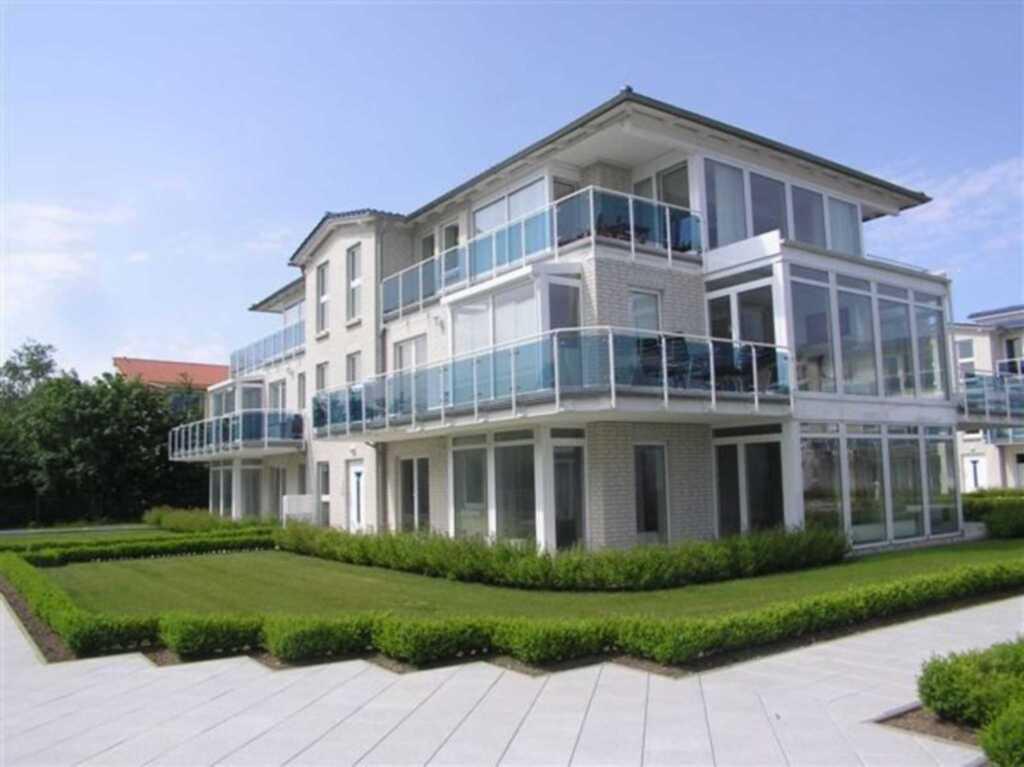 Appartementanlage 'Residenz Am Yachthafen', (203)