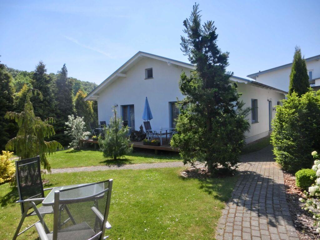 Ferienhaus Amelie, Ferienwohnung 'Ela'