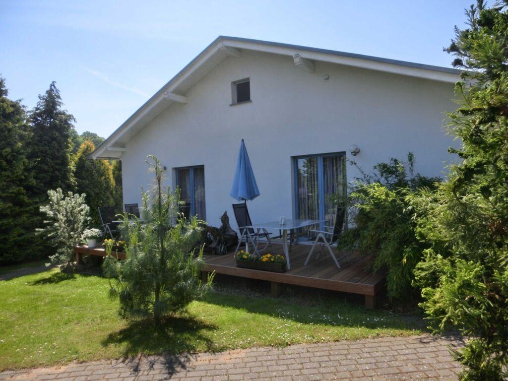 Ferienhaus Amelie, Ferienwohnung 'Anke'