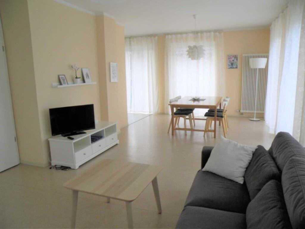 Appartements in Kühlungsborn-West, (2351) 3- Raum-