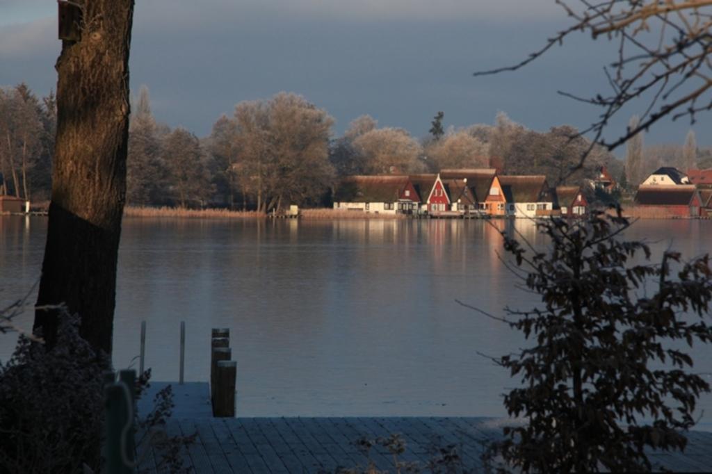 Ferienwohnungen am See in Mirow (Drews), Ferienwoh