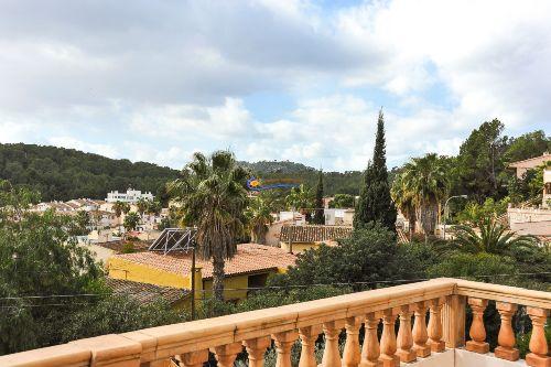Umgebung von Ferienhaus Paguera - 2644