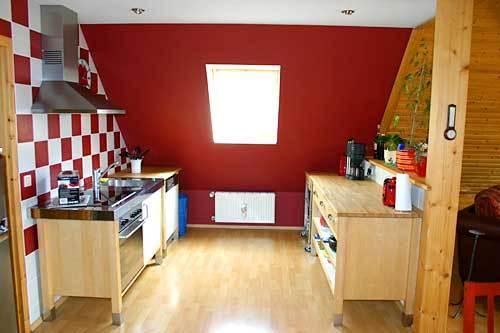 FW 5 Teilansicht Küche