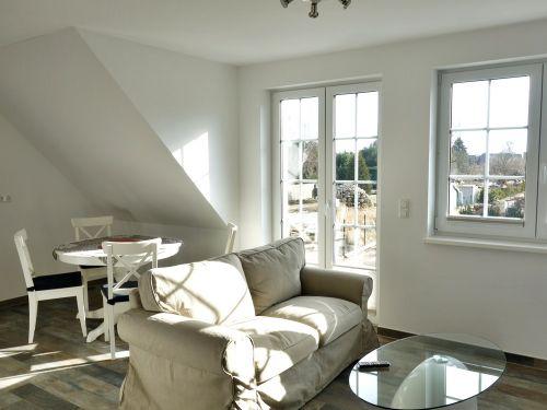 Wohnbereich (Obergeschoss)