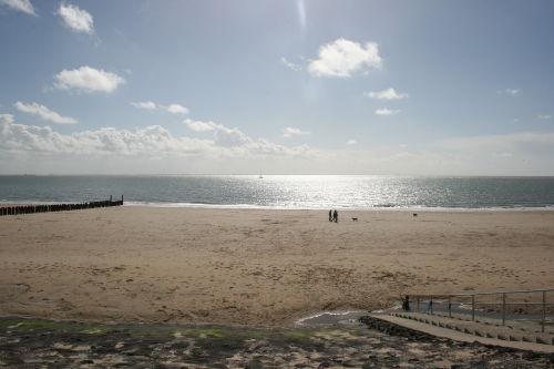 Strand und Mer