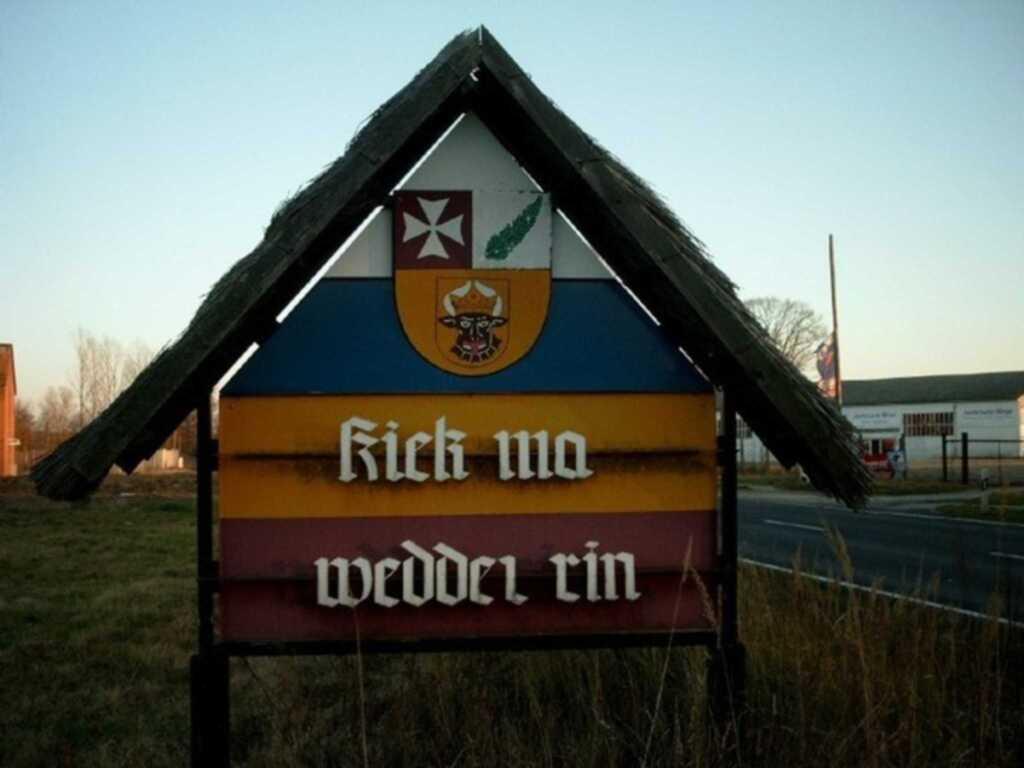 Ferienhaus in Mirow (Meinke), Ferienhaus in Mirow