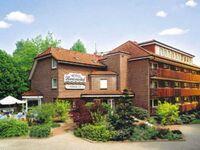 Hotel Ilmenautal, Einzelzimmer Souterrain in Bad Bevensen - kleines Detailbild