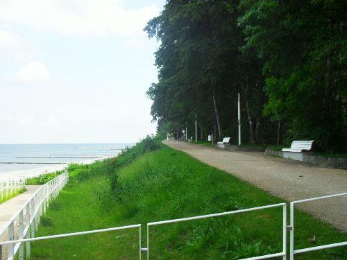Strand von Koserow