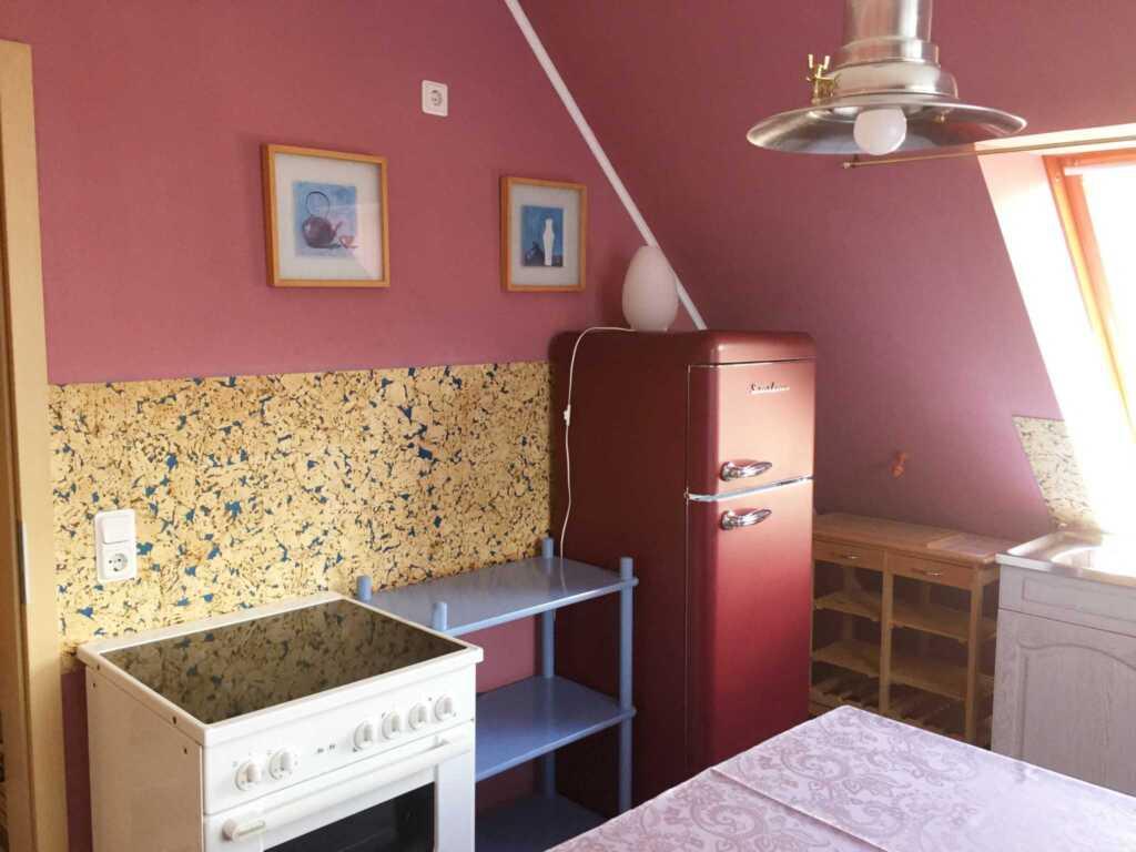 Ferienwohnungen in Bansin, Zwei-Raum-Ferienwohnung