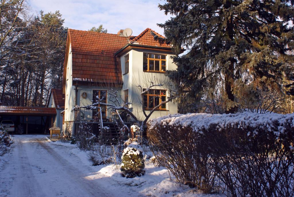 Haus Vennemann, Feienwohnung f�r 2-3 Personen im g