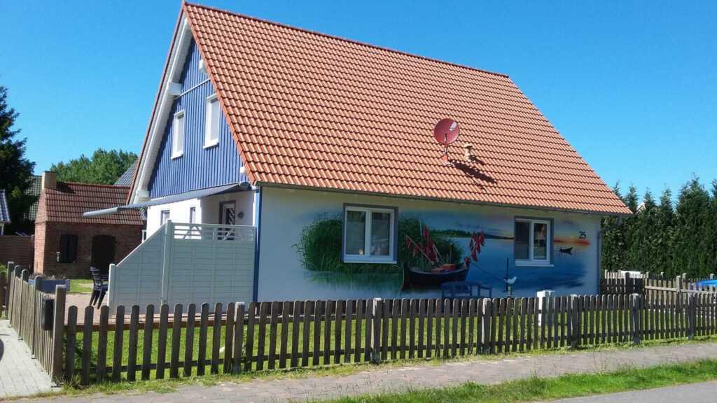 Ferienhaus 'Sonne', FH 'Sonne'