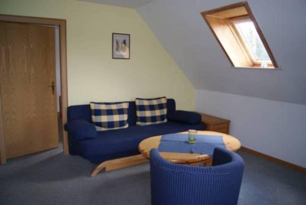 Appartementhaus 'Bi de Soltenwischen', Laboe-Bras