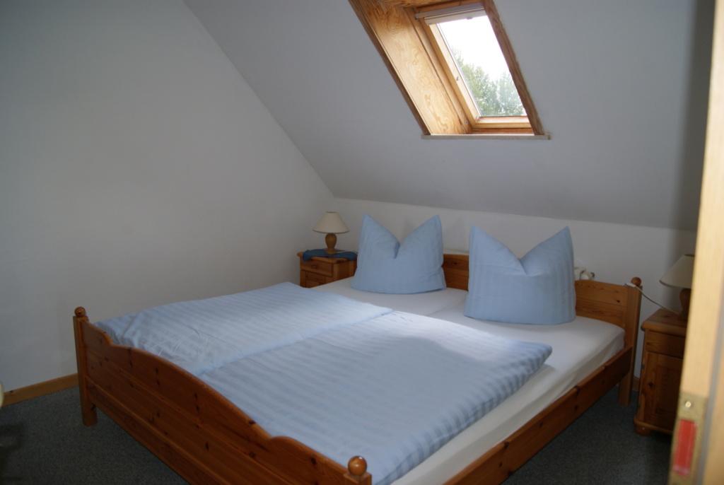 Appartementhaus 'Bi de Soltenwischen', Sperlingsr