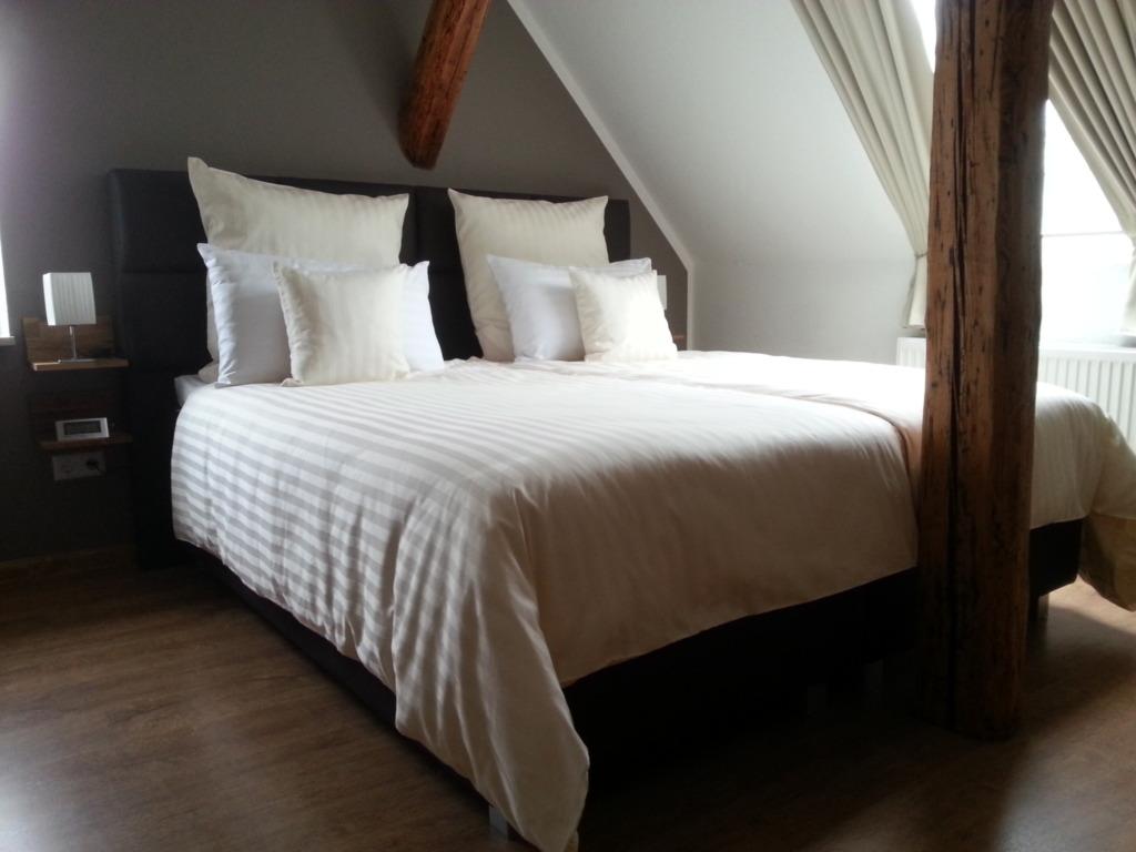 Ferienwohnungen 'Bergmann Premium Apartments', Apa