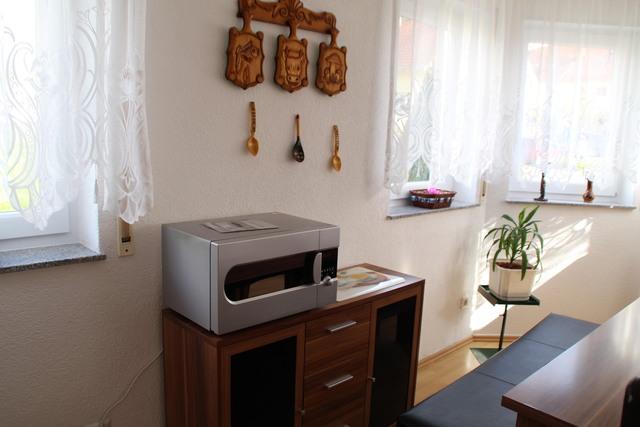 FeWo VIKOLISA 2-5 Personen, 3-Zimmer Wohnung