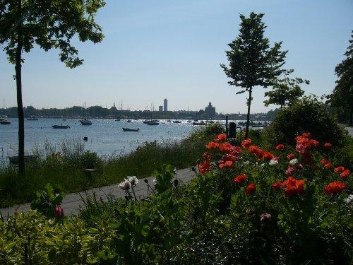 Eckerförder Hafen