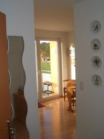 Kohlhoff, B. - Ferienwohnung 'Ronja', FeWo 'Ronja'