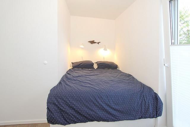 Haus am Hörn, AH3103 - 3 Zimmerwohnung, Tide am Hö