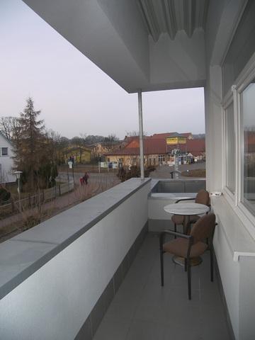 Allee-Center Koserow, Ferienwohnung Topfit