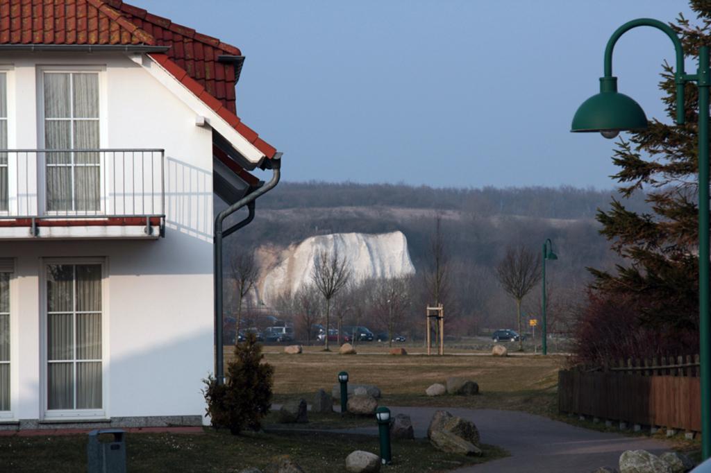 Ferienwohnung 'Kreideblick' WE 268, 'Kreideblick'