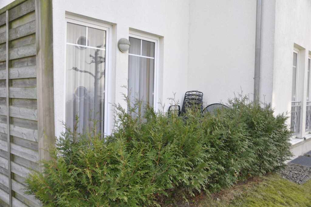 Ferienwohnung am Wilhelmsberg EG05, Wohnung EG05