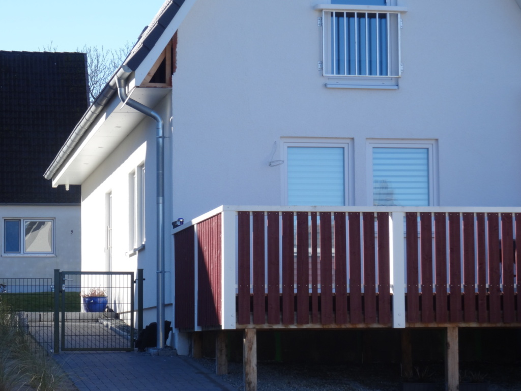 Ferienhaus Königsberg Haus 1