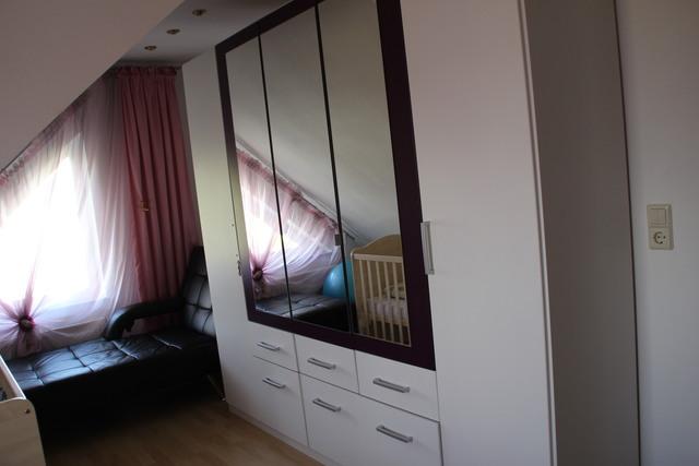 FeWo VIKOLISA 2-5 Personen, 3-Zimmer- Maisonettew