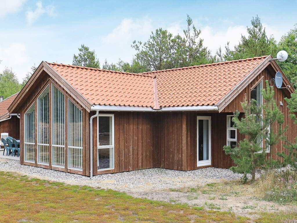 Detailbild von Ferienhaus No. 38146 in Højslev