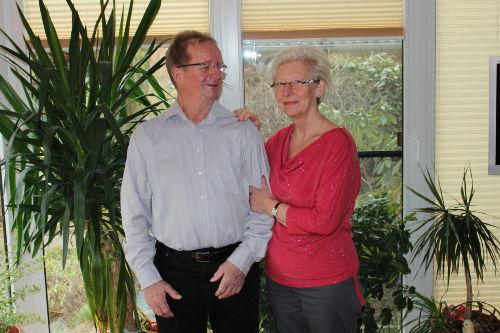 Ihre Rita & Horst Kleine