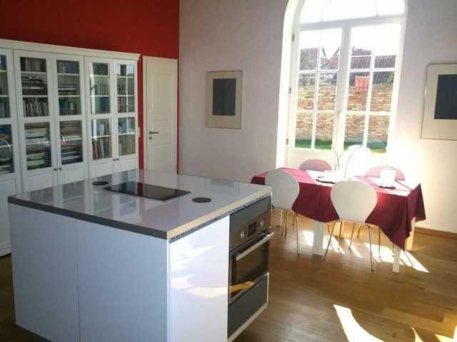 Exklusives Ferienhaus 'Conventer Atrium' - W-LAN,
