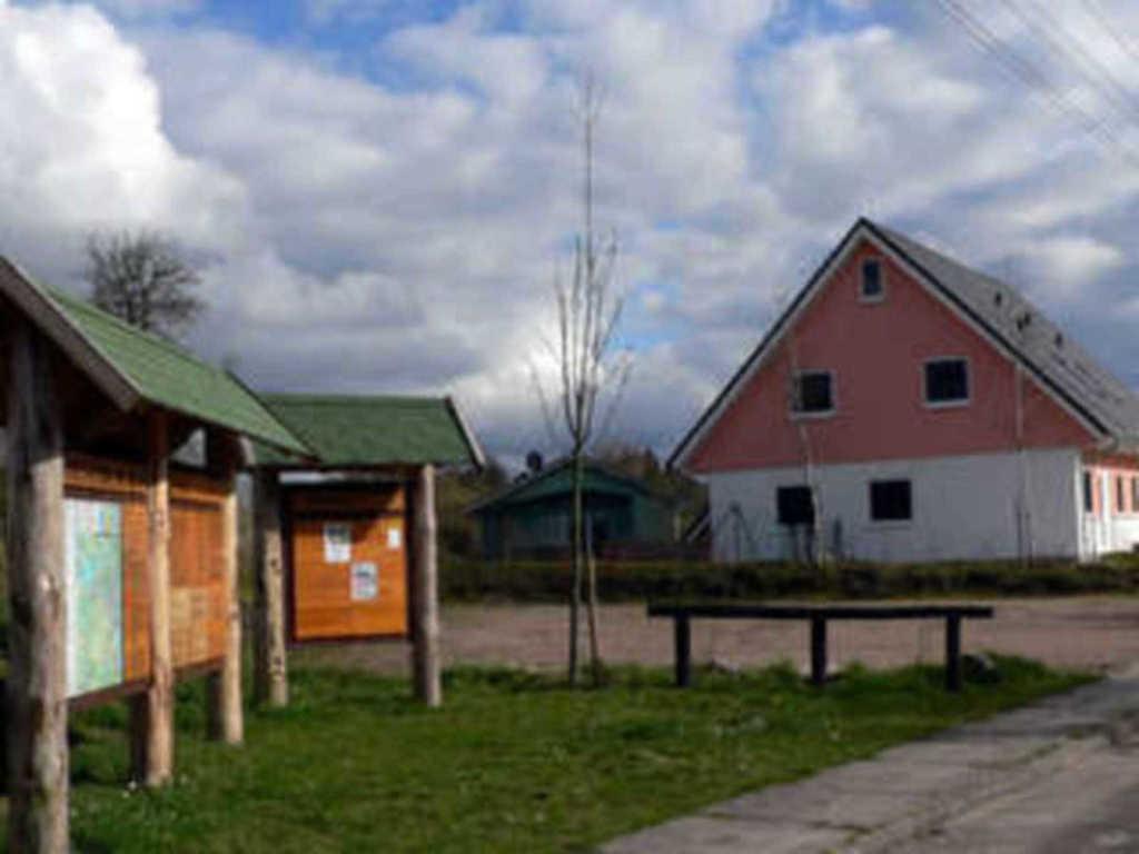 Freiraum Babke, Ferienhaus Löwenzahn
