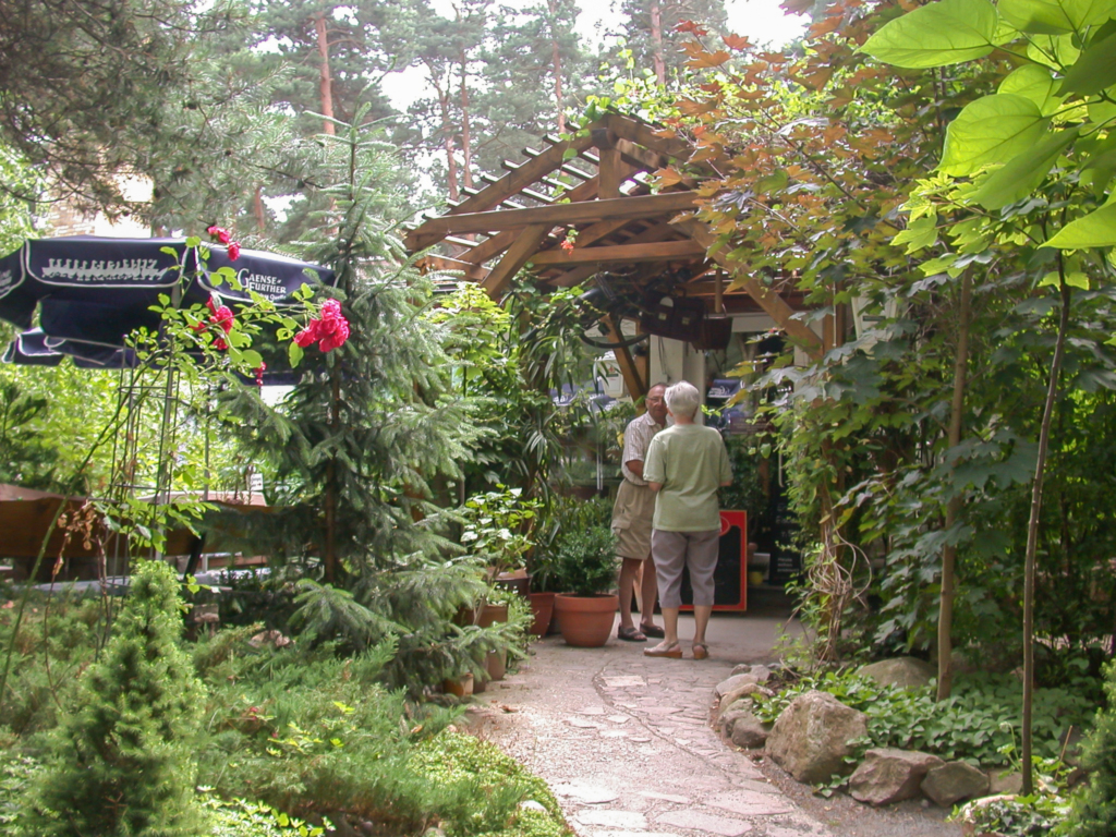 Ferienpark Taura, Ferienappartment Hirchbachtal