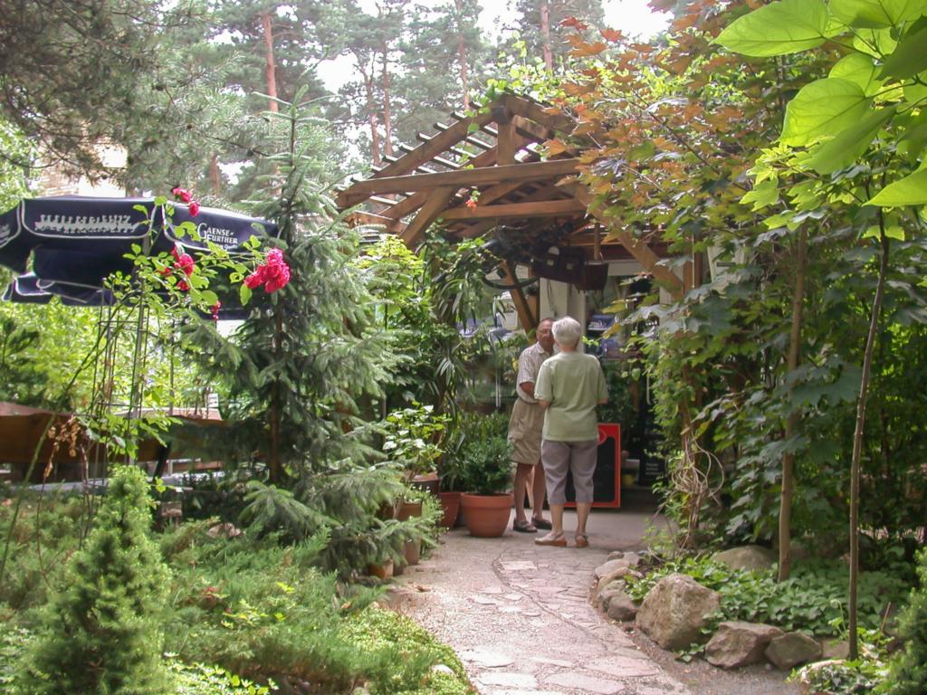 Ferienpark Taura, Bungalow Dachsberg