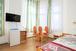 Sanatorium Wodnik Swinemünde, 2 Betten Studio (Nr.