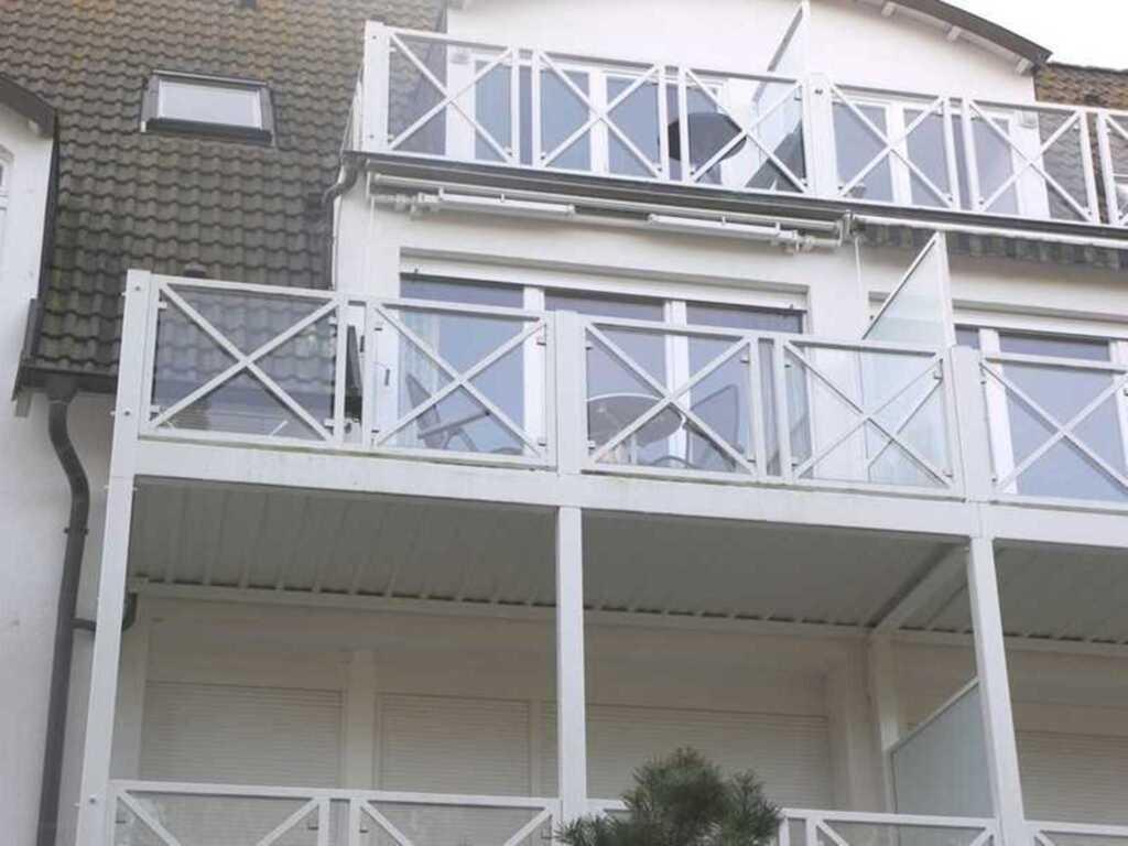 Dünenhaus Christa, Wohnung 17 Dünenhaus Christa