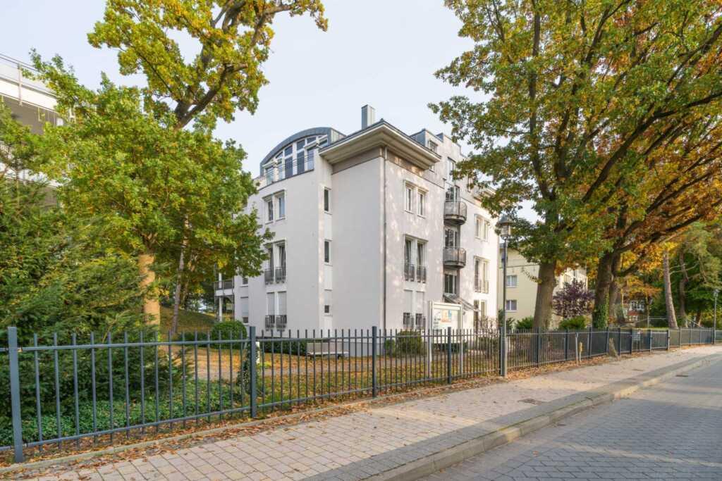 Villa Marfa, Wohnung Inselgl�ck