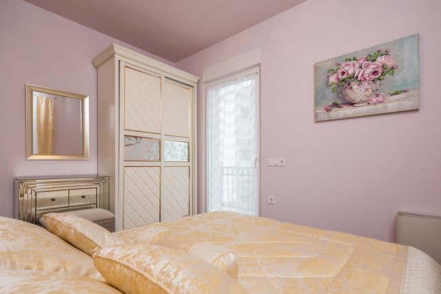 VILLA de LUXE 4*beachresidence Superior Apartment