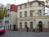 Hotel 'Zur Post', 3-Bettzimmer in Spremberg - kleines Detailbild