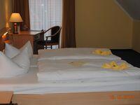 Hotel Stadt Spremberg, 4 Bettzimmer in Spremberg - kleines Detailbild