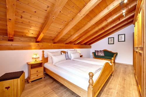 Schlafzimmer - Ansicht 2