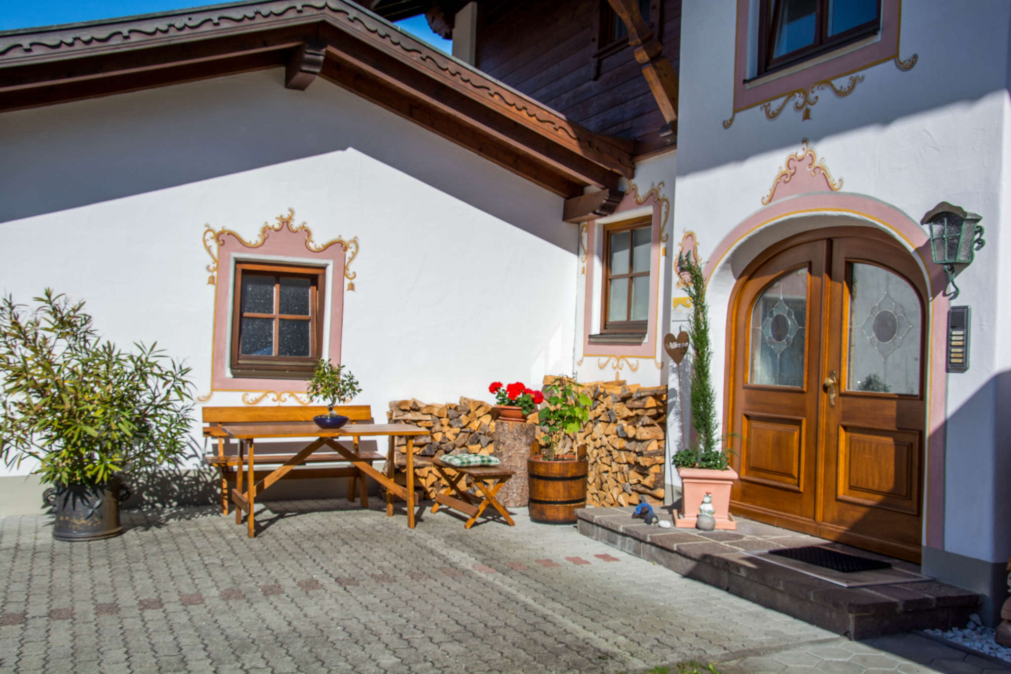 Zusatzbild Nr. 13 von Ferienwohnungen Wilhelm - Fewo Hausberg