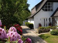 Ferienvermietung Sylt - Haus Dörr Keitum, Ferienwohnung Fredrik in Sylt-Keitum - kleines Detailbild