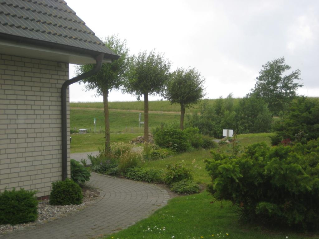 BUEWS - Watthof, 14 - 2R Balk li. (BC.3)